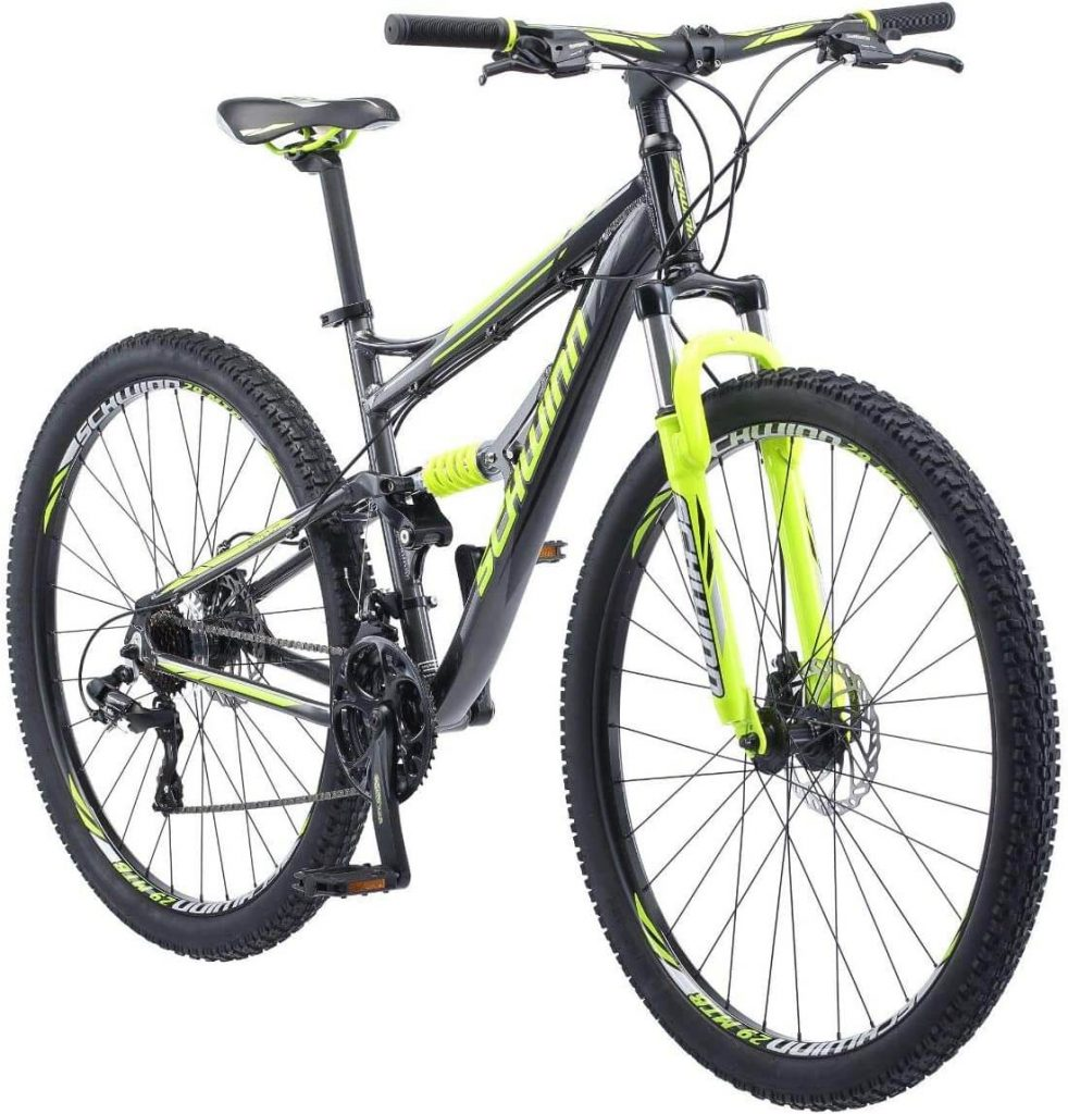 Best bike for mountain riding